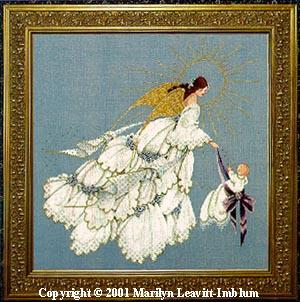 Angel Of Mercy II