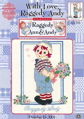 With Love, Raggedy Andy