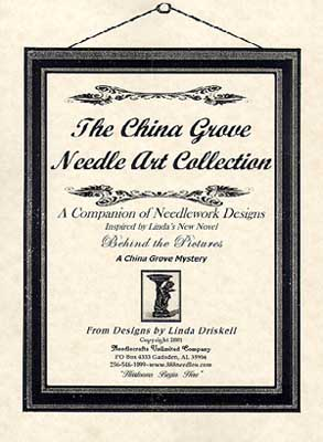 China Grove Needle Art Collection (DLD)