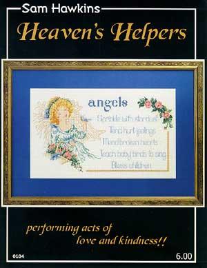 Heaven's Helpers