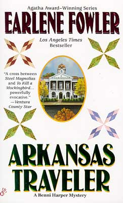 Arkansas Traveler (Fowler)