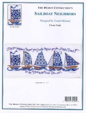 Sailboat Neighbors
