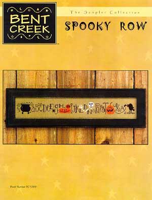 Spooky Row