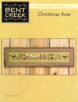 Christmas Row
