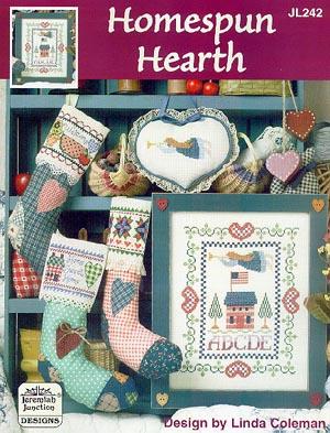 Homespun Hearth