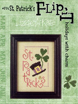 Flip-It St. Patrick's Day