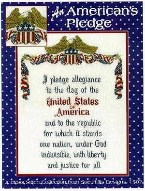 An American's Pledge