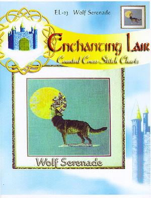 Wolf Serenade