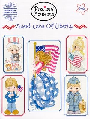 PM61 Sweet Land Of Liberty