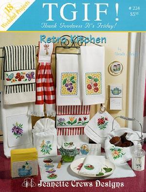 Retro Kitchen (TGIF)
