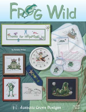 Frog Wild