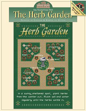 Herb Garden, The