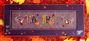 Simply Thankful