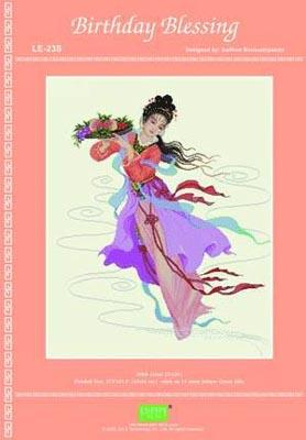 Chinese Birthday Blessing