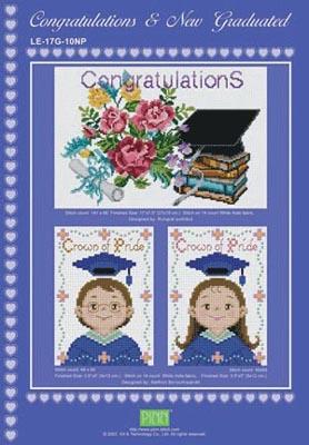 Congratulations & Newly Graduated