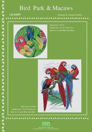 Bird Park & Macaws