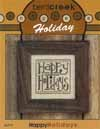 Happy Holiday Snapper