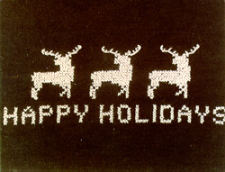 Simply...Happy Holidays