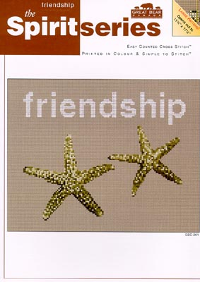 Friendship (Spirit)
