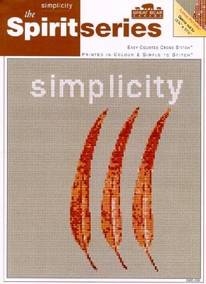 Simplicity (Spirit)