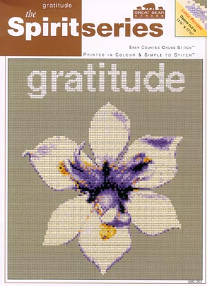 Gratitude (Spirit)
