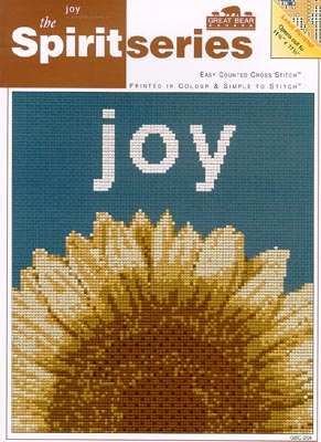 Joy (Spirit)