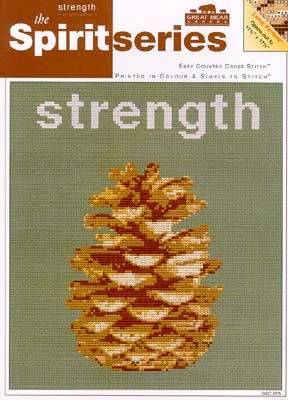 Strength (Spirit)