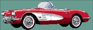 Corvette (1960)