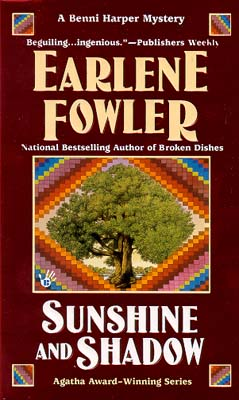 Sunshine & Shadows by EarleneFowler