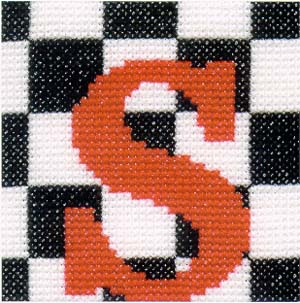 Just Letters S