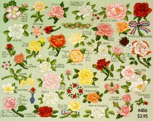 44 Roses