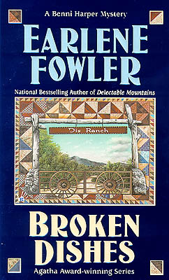 Broken Dishes (Fowler)