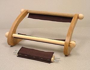 Lap-Stitch Frame-Mini