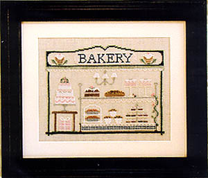 Bakery, The