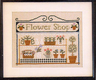 Flower Shop, The