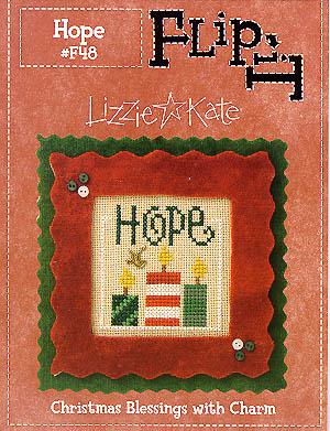 Flip-It Hope (12 Blessings w/chm)