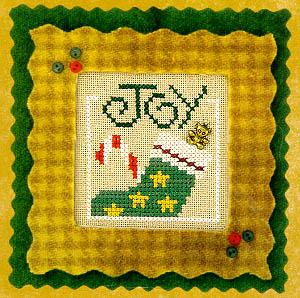 Flip-It Joy (12 Blessings w/chm)
