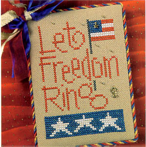 Let Freedom Ring (Snippets)