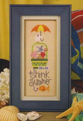 Think Summer
