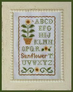 Sunflower Sampler