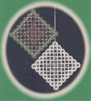 Merry Little Christmas I (Ornament)