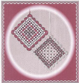 Merry Little Christmas II (Ornaments)