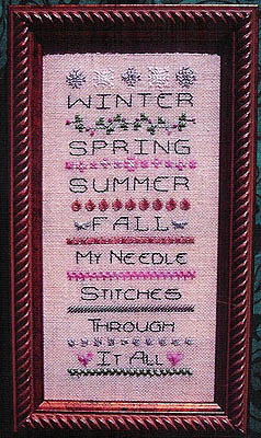 Seasons Of My Needle