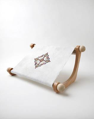 Doodler Stitching Frame (w/3 dowels)