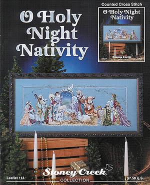 O Holy Night Nativity