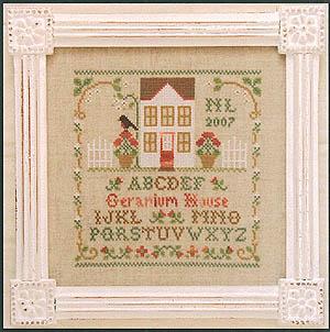 Geranium House