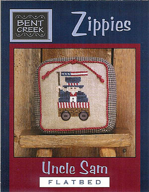 Zippies-Uncle Sam Flatbed