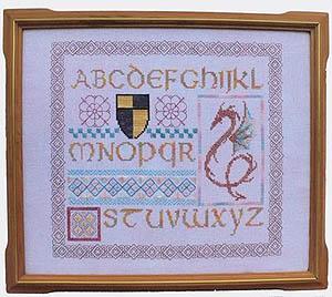 Dragon's Crest, A