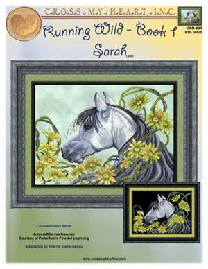 Running Wild Book 1-Sarah