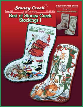 Stockings I (Best Of Stoney Creek)